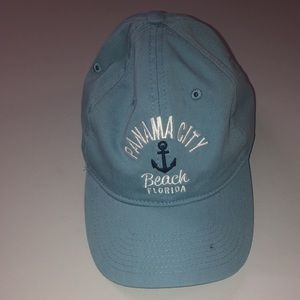 Accessories - Panama City Beach hat / cap